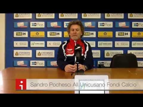 Unicusano Fondi Calcio, è pronta a ripartire la squadra della ricerca scientifica italiana