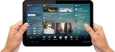 L'e-Learning sui Tablet