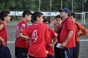 Memorial Tommaso Rossi, quando il calcio torna un gioco