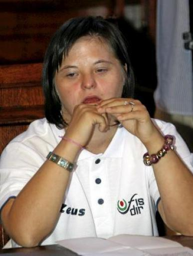 Special Olympics, la storia di Silvia Preti
