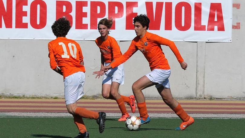 Finale del torneo Beppe Viola 2015: ormai si viaggia verso la finale