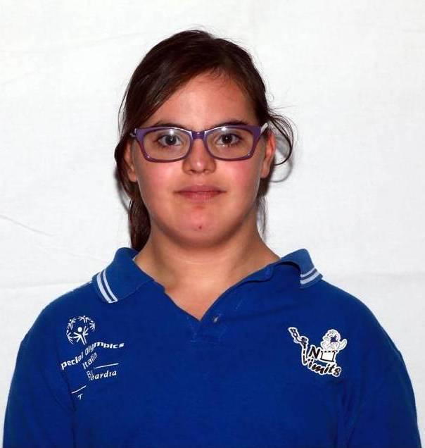 Special Olympics, tutti insieme a Priscilla Atarno