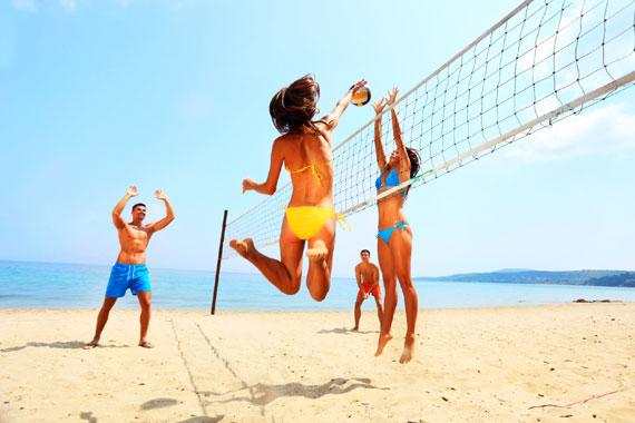 Sport estivi e articolazioni: massima attenzione