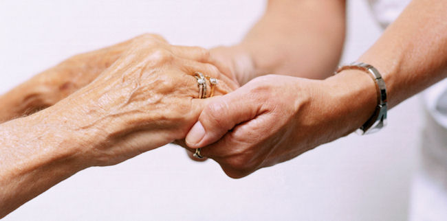 Bisogna investire nella riabilitazione contro l'Alzheimer