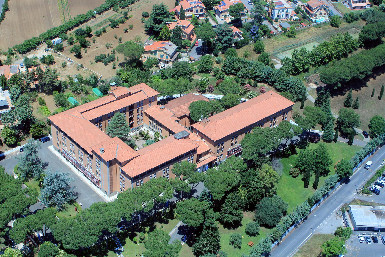 Inaugurazione dell'Anno Accademico 2015-2016 all'Università degli studi Niccolò Cusano