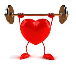 Ricerca, alimentazione sana e sport per un cuore sano