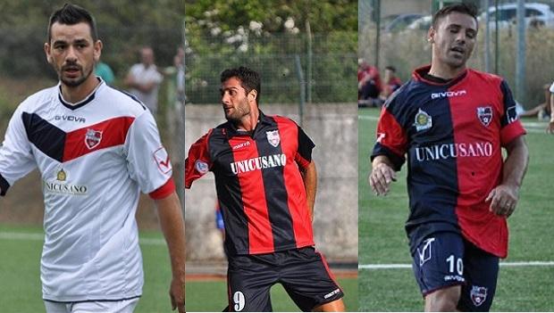 Pareggio 2-2 tra il Pomigliano e l'Unicusano Fondi Calcio