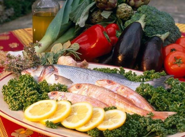Osteoporosi, una dieta sana aiuta a prevenirla