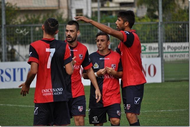 """Pepe, dell'Unicusano Fondi Calcio: """"Faremo bene"""""""
