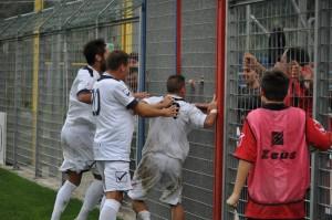 L'Unicusano Fondi vince 3-2 contro il Picerno