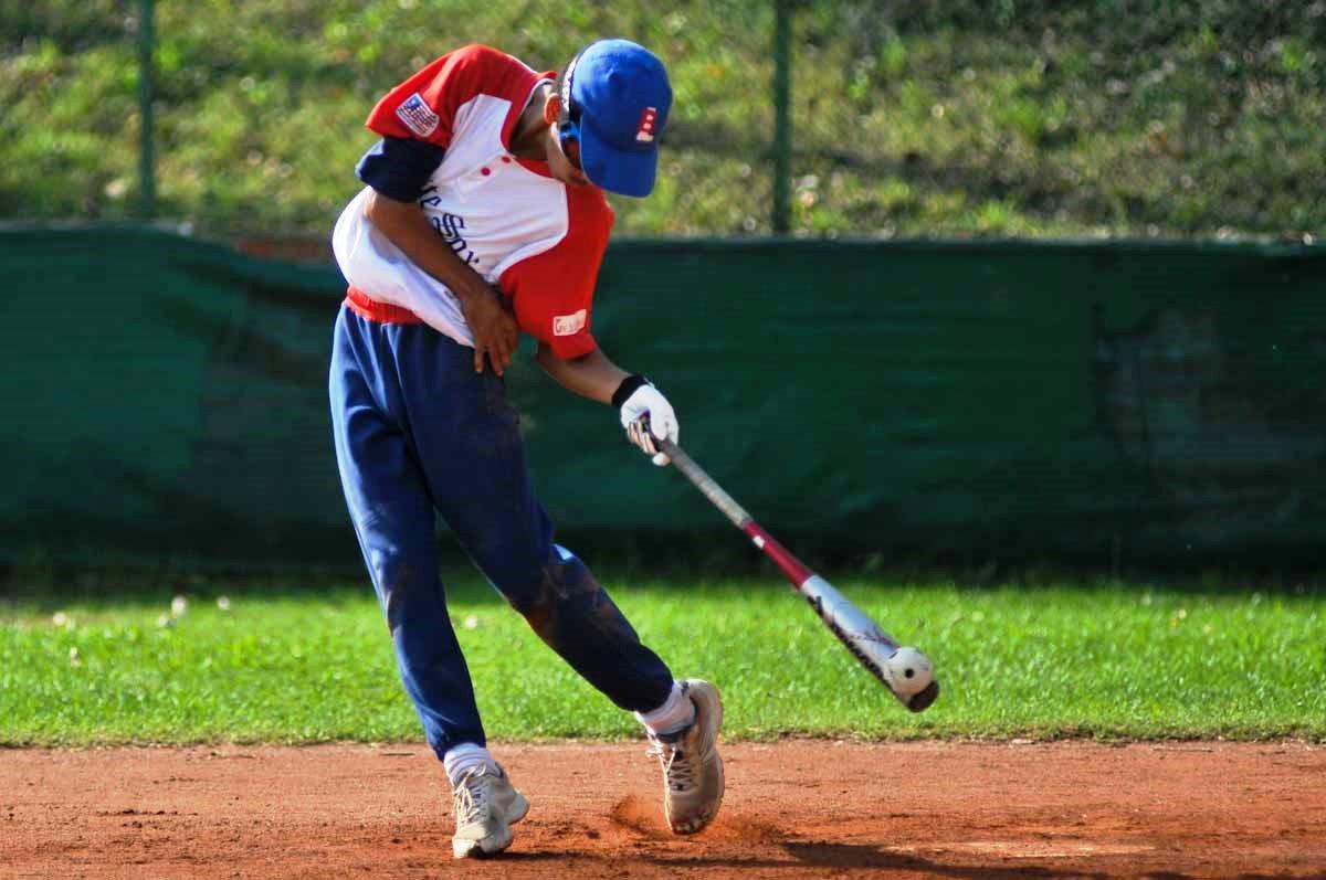 Sport e disabilità: il baseball per ciechi