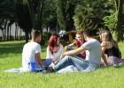Con i Click days: università gratis per 100 maturandi di Roma