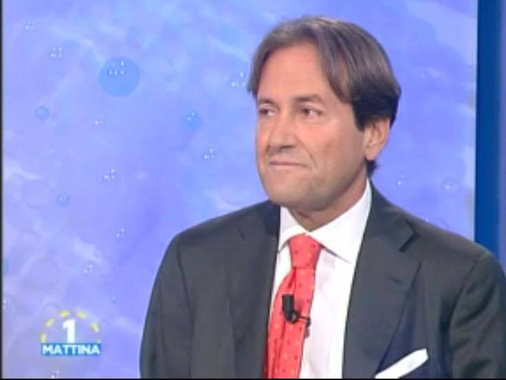 Unomattina del 22 dicembre 2015: l'intervento di Fabio Fortuna
