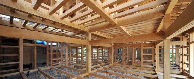 Unicusano roma corso in progettazione di strutture in legno for A frame house construction cost