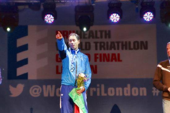 Sport e disabilità, Ferrarin punta alle paraolimpiadi di Rio