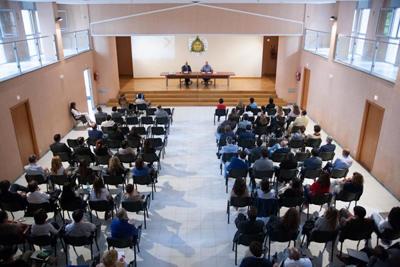 Convegni dell'università Niccolò Cusano
