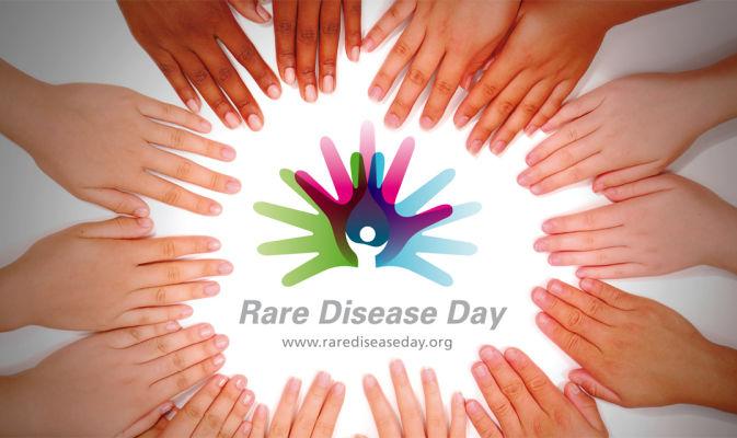 Malattie rare, oggi giornata mondiale