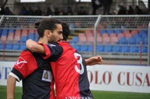 UnicusanoFondi-Gallipoli 5-0