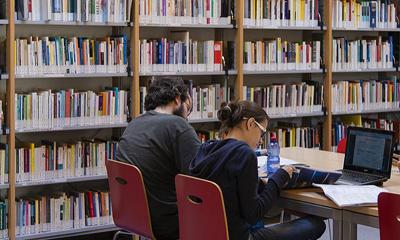 Mettersi sui libri con l'università Niccolò Cusano