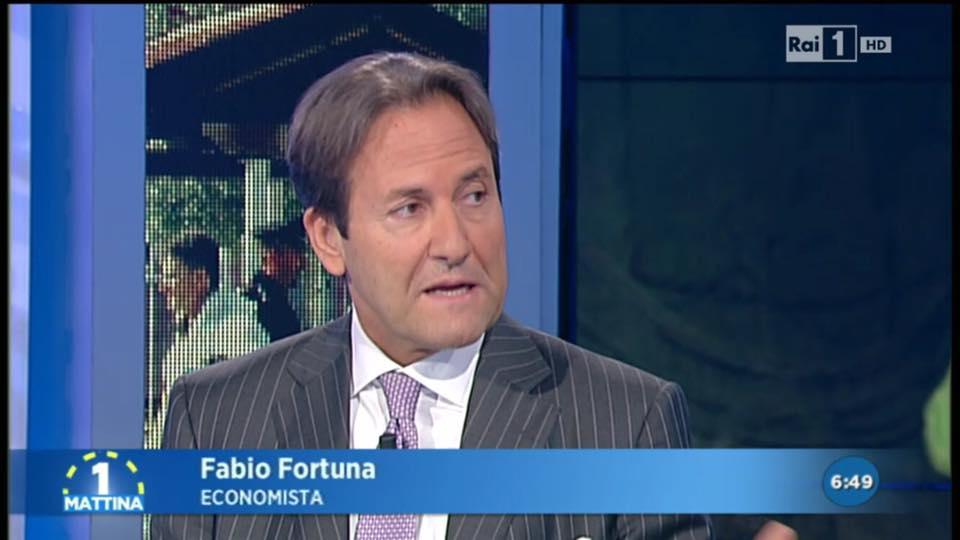 Fabio Fortuna Unomattina 25 aprile