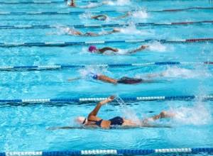 UniCusano Aurelia Nuoto risultati da Riccione