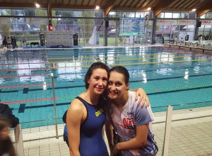 Unicusano Aurelia Nuoto, grandi risultati a Riccione