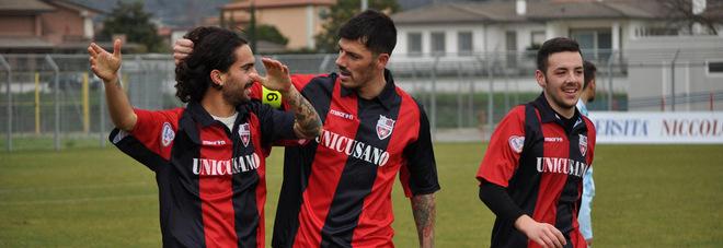 L'UnicusanoFondi entra nella storia e conquista la finale di Coppa Italia