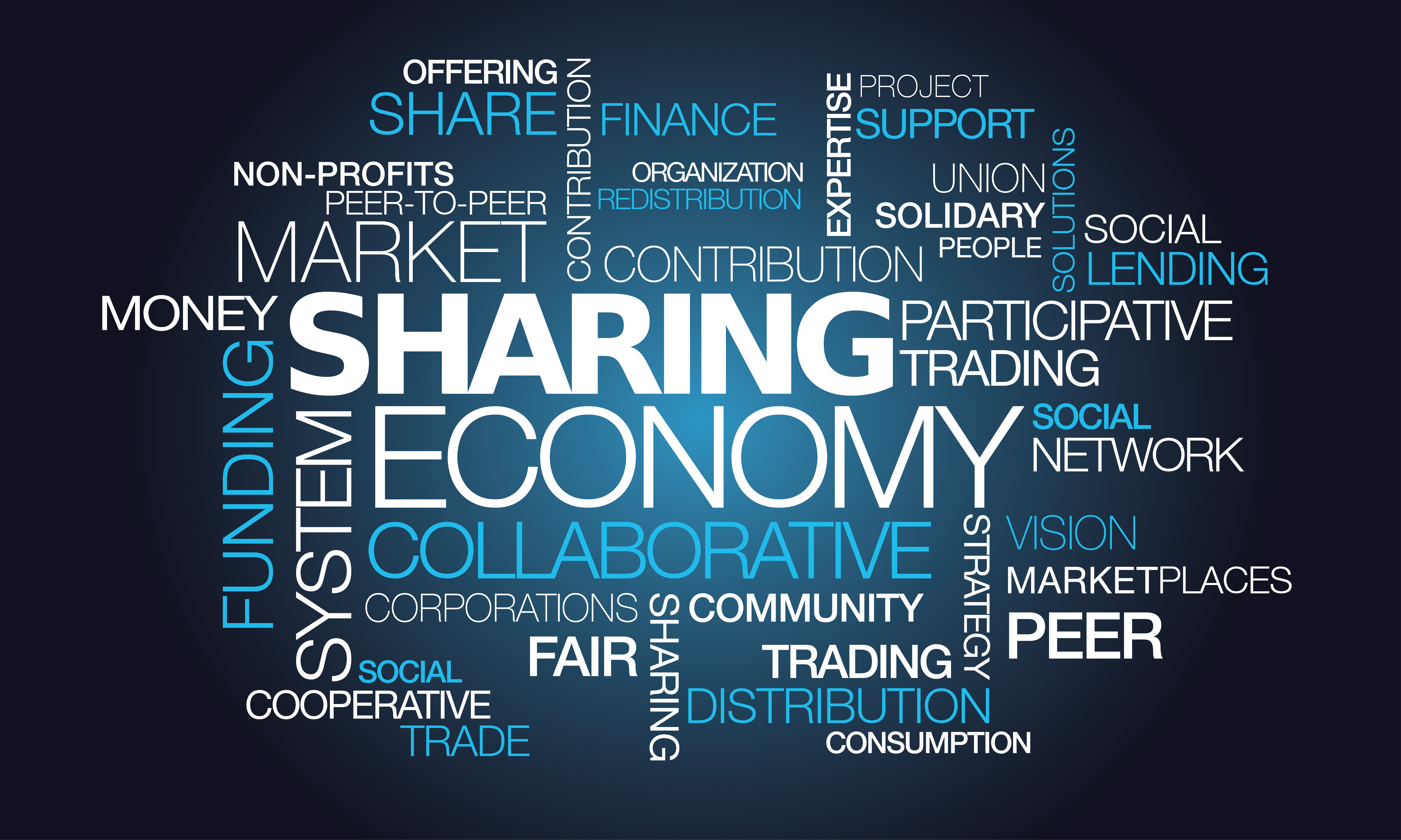 Sharing economy all'UniCusano