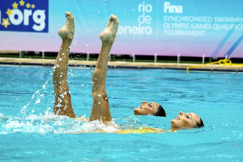 ItalSincro UniCusano Aurelia nuoto