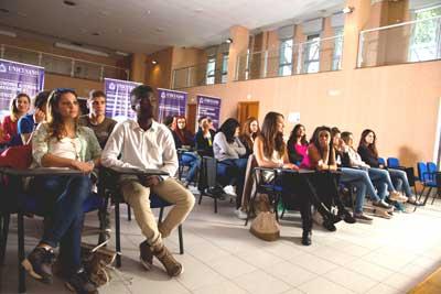 Preferenze circa l'università Niccolò Cusano