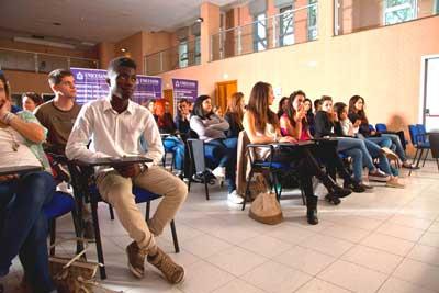 5 x 1000 Università Niccolò Cusano