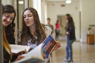 Come affrontare al meglio l'università