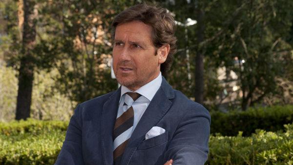 Stefano Ranucci, direttore generale dell'UnicusanoFondi