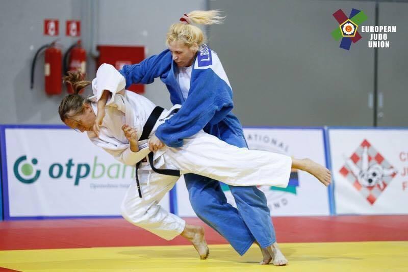 Loredana, sport e formazione