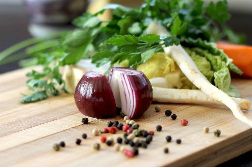 Il cibo come prevenzione e cura