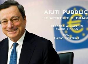 Fabio Fortuna Zapping Radio1