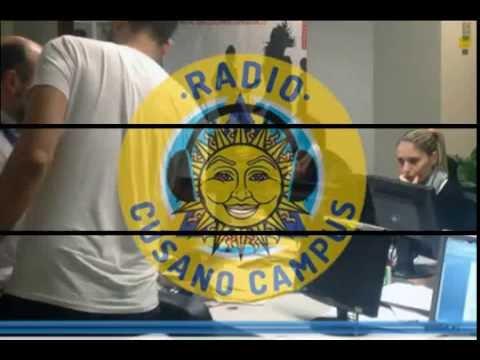 Radio Cusano Campus è la radio dell'Università Niccolò Cusano