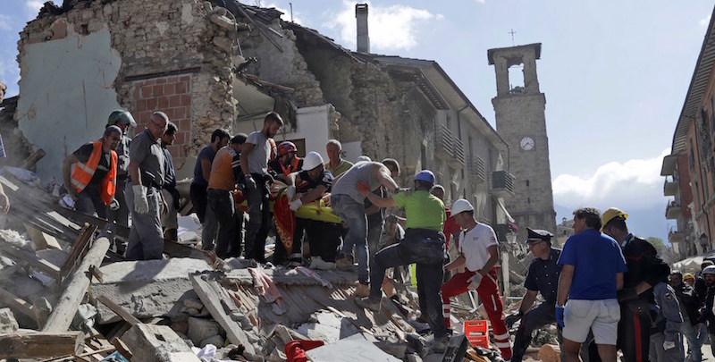 Terremoto, dall'UnicusanoFondi donazione di 50.000 euro per costruzione nuova scuola