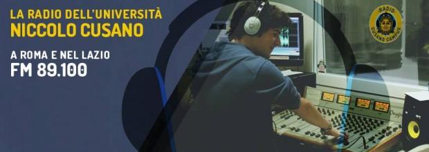 Radio Cusano Campus, la notizia a portata di radio
