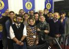 Settimana di scoop per Radio Cusano Campus