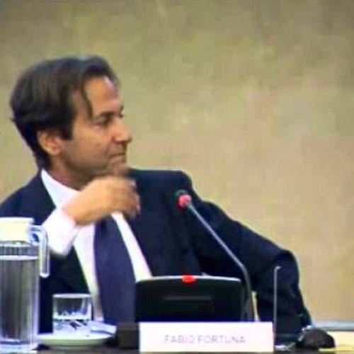 Ecco le informazioni circa tutti gli interventi del Rettore Prof. Fabio Fortuna punto di riferimento dell'università Niccolò Cusano.