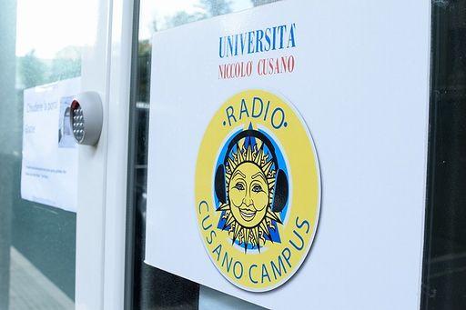 Quella appena passata è stata un'altra settimana di scoop per Radio Cusano Campus