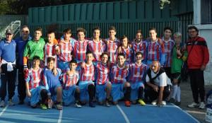 UnicusanoFondi academy