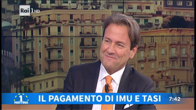 Fabio Fortuna Unomattina 12 dicembre 2016