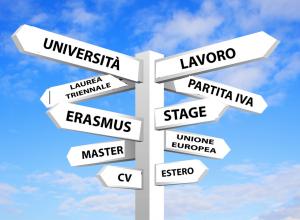 come scegliere il corso di laurea