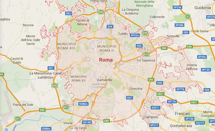 diventare psicologo a Roma