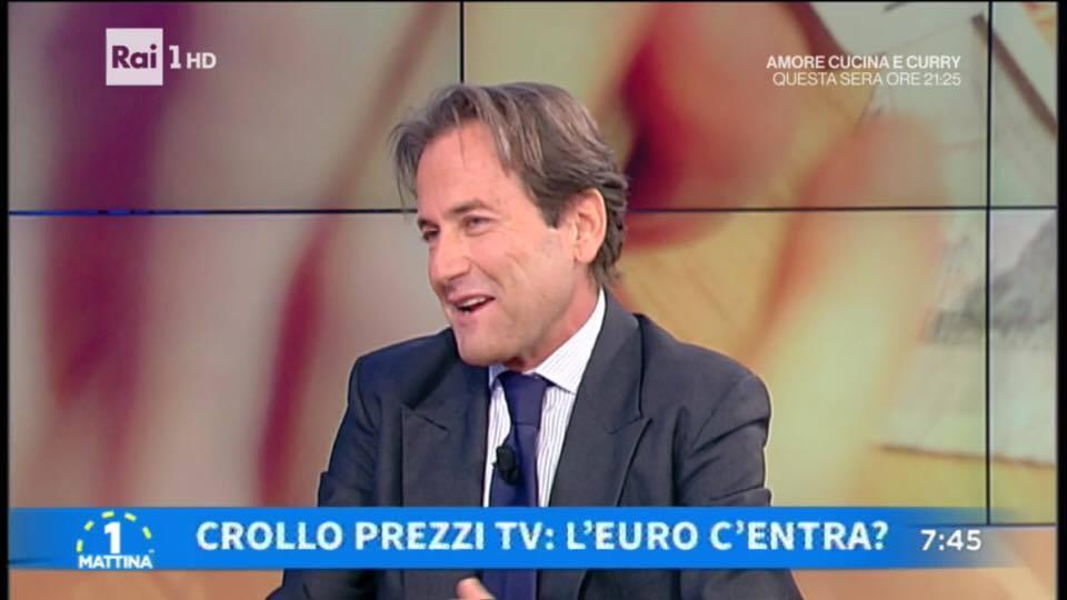 Fabio Fortuna Unomattina 4 gennaio