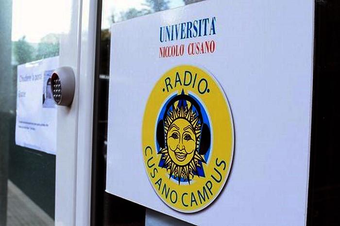 Nuova stagione radio cusano campus