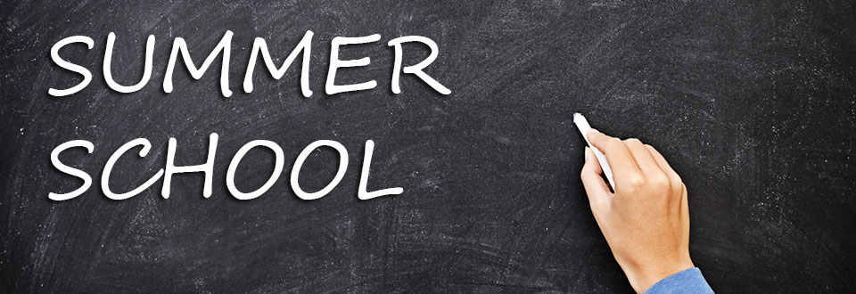 Summer School Unicusano