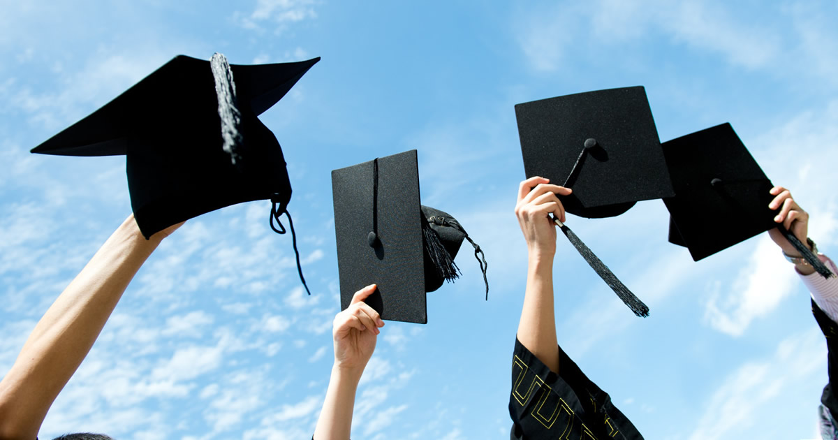 diploma di laurea triennale